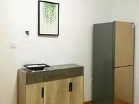 馨园新装修首次出租实际90平方米三室二厅一卫拎包入住寻求合适租户价可议