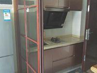 出租 自在城 复式单身公寓 2000元月 拎包入住