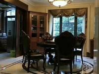 出售御华府4室3厅4卫366平米 3车位998万住宅