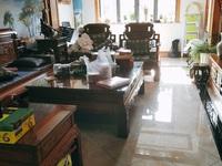 紫金花园三室两厅两卫139平西灿中式豪华装修288万