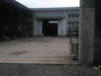 出租强蛟镇上蒲村1600平米厂房,有办公室,起居室,厨房,价格面议