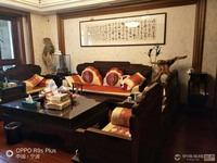出售桃源居连排别墅豪装6室2厅5卫280平米580万住宅