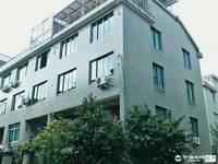 出售堤树沙田路二幢4层半6室3厅3卫320平米住宅