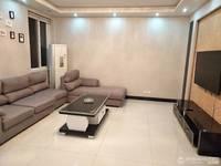 出租华山花园3室1厅1卫115平米2800元/月拎包入住住宅