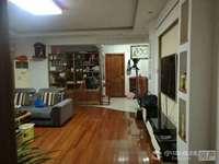 坦坑家园灿头,130平方,精装修层佳三室二厅二卫 特大露天阳台 储藏室,168万