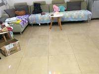 出售华静小区2室2厅2卫76平米赠送面积,较多