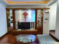 出租华庭家园3室2厅2卫122平米拎包入住3000元/月住宅