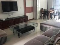 出租枫景园3室2厅1卫110平米全装修拎包入住2500元/月住宅