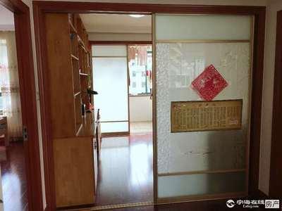 出售 兴海家园 128平方 150 精装修 成心可谈