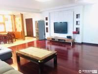 出租龙珠府邸3室2厅2卫140平3000元/月,拎包入住有车位