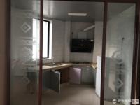 出租华山嘉园6楼拎包入住3室2厅2卫138平米3100元/月住宅