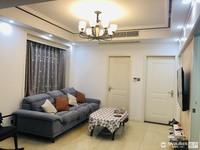 出租西子国际东灿2室2厅1卫86平米精装修拎包3500元/月住宅