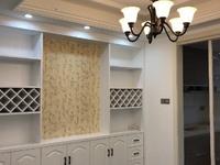 出租桃源佳苑3室2厅2卫120平米精装修拎包入住3500元/月住宅