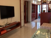 出租阳光名苑2室2厅1卫75平米全装修拎包入住1666元/月住宅
