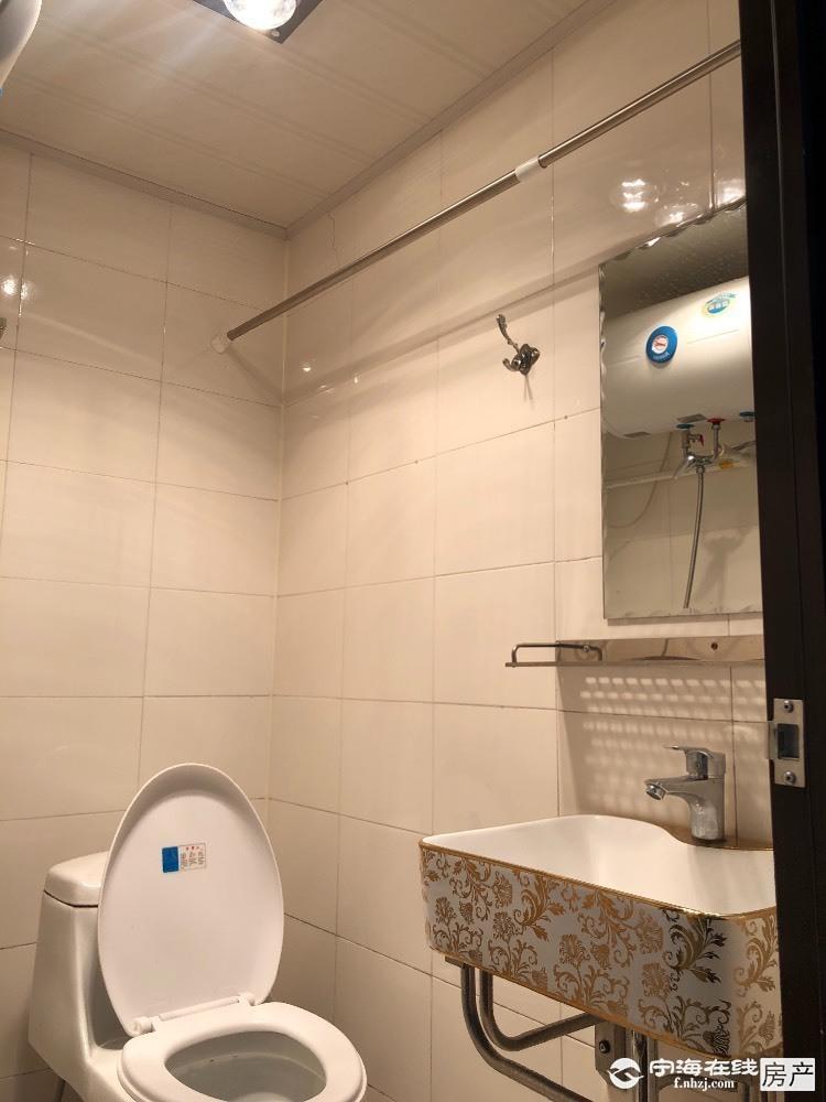个人出租银海嘉园正对面/精装可月付电梯房