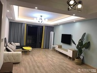 出租自在城 5室2厅2卫160平方车位精装修拎包入住4000元/月住宅