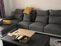 出租自在城 3室2厅2卫140平米精装修拎包入住3200元/月住宅