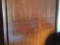出售西城国际灿头间全实木装修三阳台