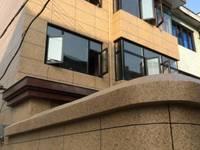 出售东海路两幢落地三层半灿头豪华装修前后路大368万内没中央空调住宅