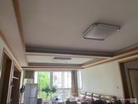 出售华山花园4室2厅2卫146平米十车库十储182万住宅