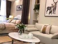 金山国际54平方单身公寓精装修68万
