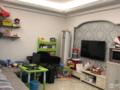 出售海锦苑欧式精装修3室1厅1卫93平米145万住宅