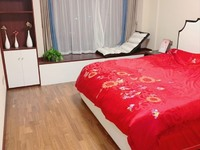 出租西子国际3室2厅2卫124平米精装修拎包入住6000元/月住宅