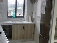 学东家园12楼113平方新装修租43000元一年包物业费。