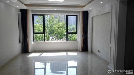 出售大名花园全新婚装4室2厅2卫128.66平米185万住宅