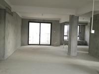 曙光中央广场全新毛坯房灿头视野开阔三室二厅二卫111平 车位 拓宽6平180万。