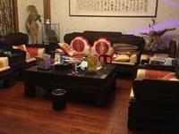 出售桃源居2间别墅7室2厅6卫450平米加地下车库豪华装修550万住宅