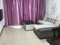 出租海锦苑2室2厅1卫80平米全装修拎包入住2333元/月住宅