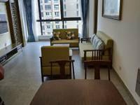 出租得力馨园3室2厅1卫90平米3400元/月住宅