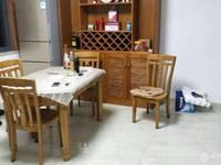 出租海锦苑3室2厅2卫140平米4000元/月住宅