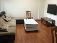 出租夏景花园3室2厅1卫95平米拎包入住2500元/月住宅