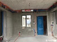 宸园115平米白坯加车位储藏室水电中央空调完工209万