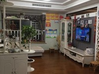 出售四季桃源3室2厅1卫88平米135万东灿豪华装修