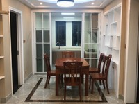 出租天明花园4室2厅2卫145平米3750元/月住宅