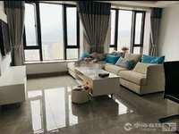 西子国际89平方豪装层佳视野开阔二室一厅一卫170万