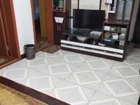 出售松竹新村灿头3室2厅2卫90平米十储27平有装修120万住宅
