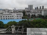 华静小区顶楼双阳台2室1厅2卫 110万
