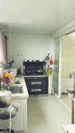 金色华府复式 66平方 40平方 4室2厅1卫 65万 金装修