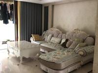 出租荣安凤凰城3室2厅2卫132平米精装修拎包入住3600元/月住宅