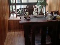 紫园131平米新精装修有茶室储藏室190万