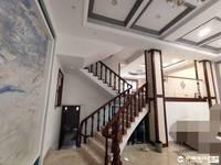 海景苑两撞双拼别墅,灿头,高档装修2年,668万。