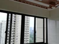 出租竹海中庭3室2厅2卫121平米2500元/月住宅