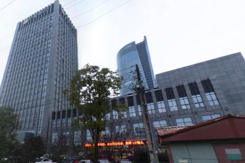 宁波银行大厦