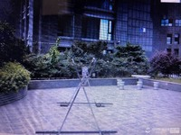 潘中学区世贸中心4室3卫 百多平露天大阳台 车位192平米358万住宅