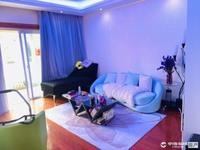 出售四季桃源2室2厅1卫78平米加车位119.8万住宅
