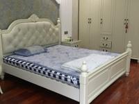 出租上东国际1室1厅1卫55平米精装修拎包入住2000元/月住宅
